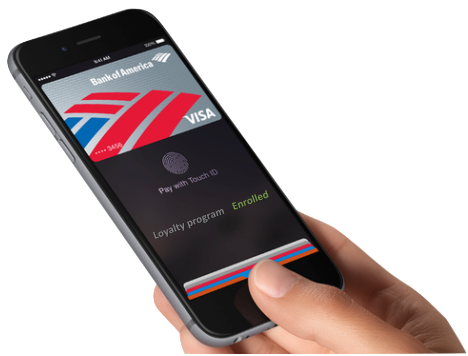 Apple Pay Loyalty